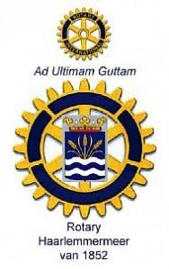 Rotary Haarlemmermeer